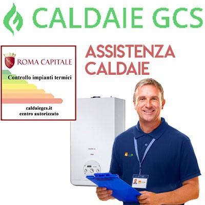 assistenza caldaie Collina Fleming