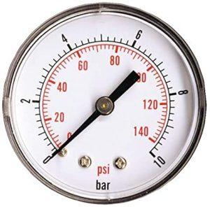 Regolare pressione caldaia: a quanto devono stare i BAR?