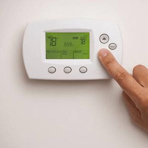 Come impostare termostato caldaia